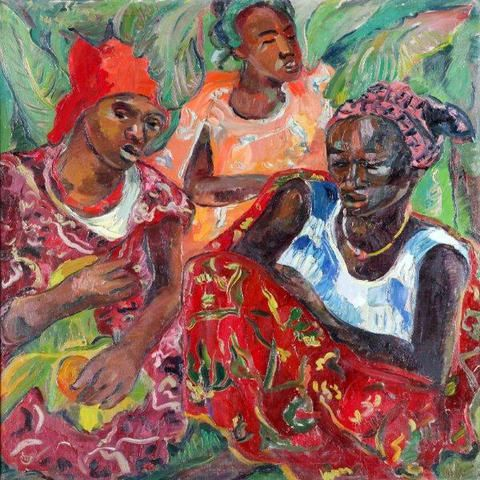 irma stern - South Africa