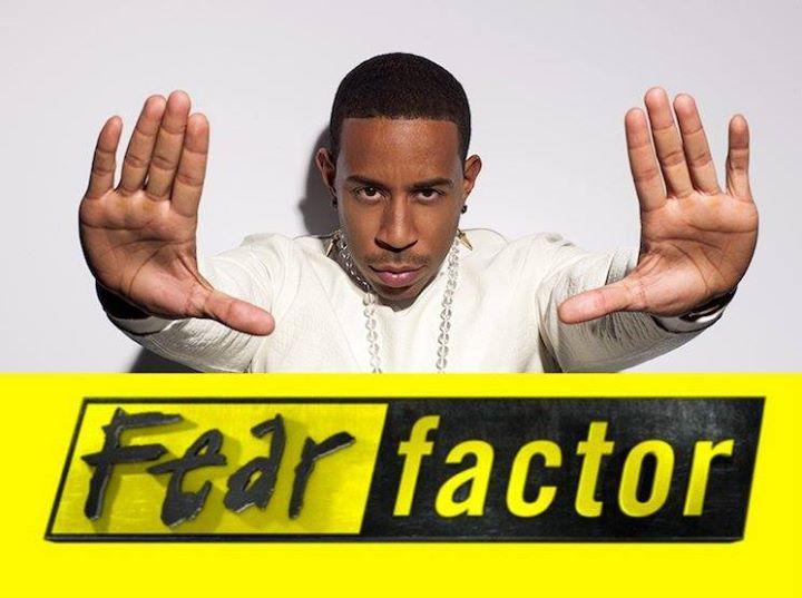 Fear Factor revient en France http://xfru.it/Pu8kkv
