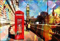 - BILD KLICKEN -  Stadtbild London 6  ist eine Fotografie mit Effektfilter verarbeitet die als Digitale Kunst auf Artflakes als Poster, Kunstdruck oder Leinwand zu bestellen ist. Bilder für alle Wohnwände wie Wohnzimmer, Schlafzimmer, Büro, Flur oder auch für eine Praxis.Diese Fotokunst gibt es auch auf meiner Homepage www.bilddesign-by-gitta.de unter Meine Shops - Artflakes zu finden.