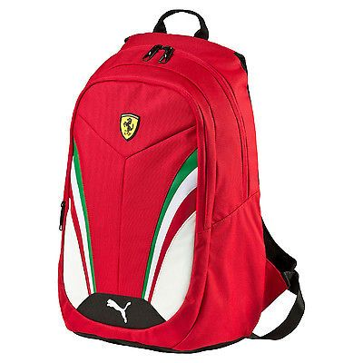New! 2016 ferrari formula one team red #sports back pack #rucksack for f1 #fans!,  View more on the LINK: 	http://www.zeppy.io/product/gb/2/152053070153/