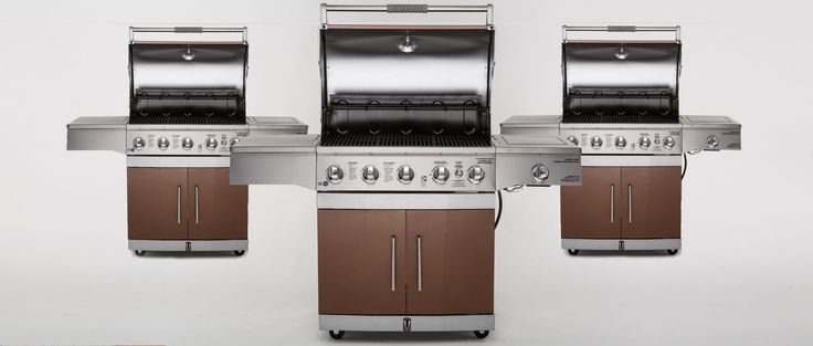 What You Should Know Before Buying a Brinkmann Grill - Consumer Reports