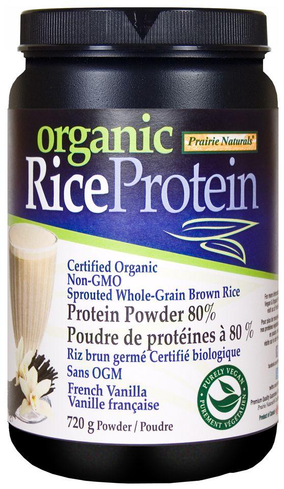 Essential Living Foods Organic Vegan Protein Supplement Powder