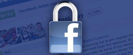 """¡Atentos con esto que es muy importante y ayer entró en vigor! Modificad como creáis conveniente la """"Configuración de privacidad"""" (en el engranaje de arriba a la derecha). #Facebook ya no permite controlar quién nos puede buscar en la red social #Privacidad"""