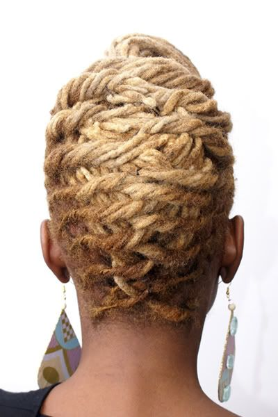Dreadlocks Hairstyles Endearing Best 100 Dreadlock Hairstyles Images On Pinterest  Dreadlock