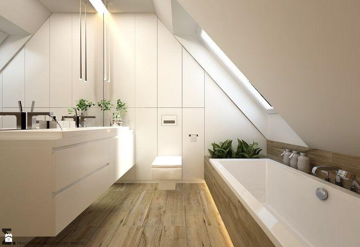 Łazienka styl Minimalistyczny - zdjęcie od ELEMENTY - Pracownia Architektury Wnętrz - Łazienka - Styl Minimalistyczny - ELEMENTY - Pracownia Architektury Wnętrz