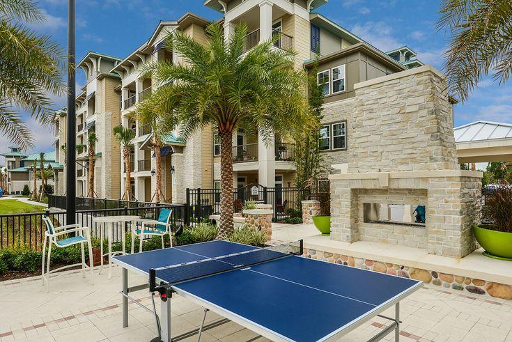 Sea Isle Resort Apartment Homes in Orlando, FL It's All