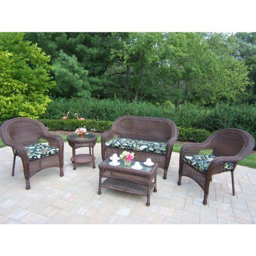 40 best images about patio furniture accessories patio furniture sets on pinterest dining - Must have pieces for your patio furniture ...