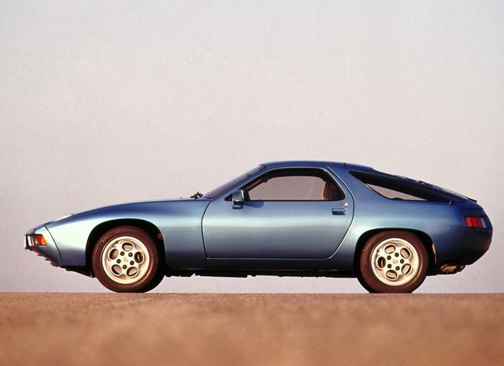 Porsche 928 '78