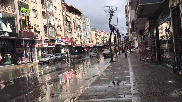 Turkiye Vloglari: Dunyanin En Guzel Koftesi!İzmir Şirinyer Bergama Köftecisi Nato da