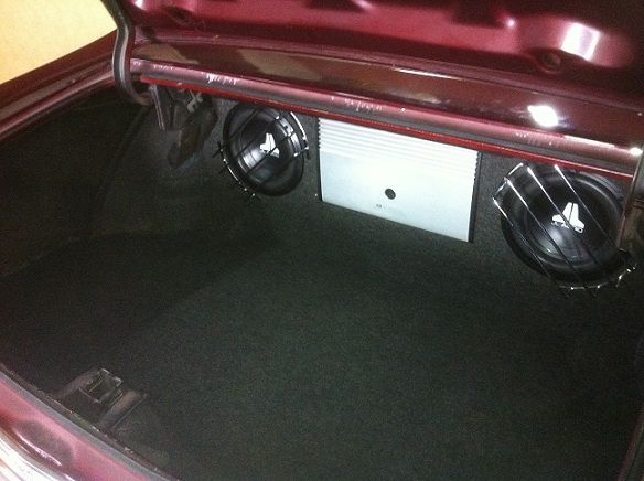 1969 Chevelle Ss Gets Modern Stereo System Wss Drive