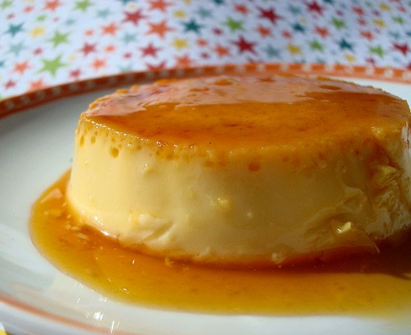 If you're looking for an impressive and delicious dessert recipe that won't take hours of work, you simply must learn how to make flan. Check out this easy homemade flan recipe to create this decadent caramel and custard dessert in your own kitchen!