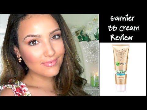 Garnier BB Cream Combo/Oily Skin First Impression Review/Demo