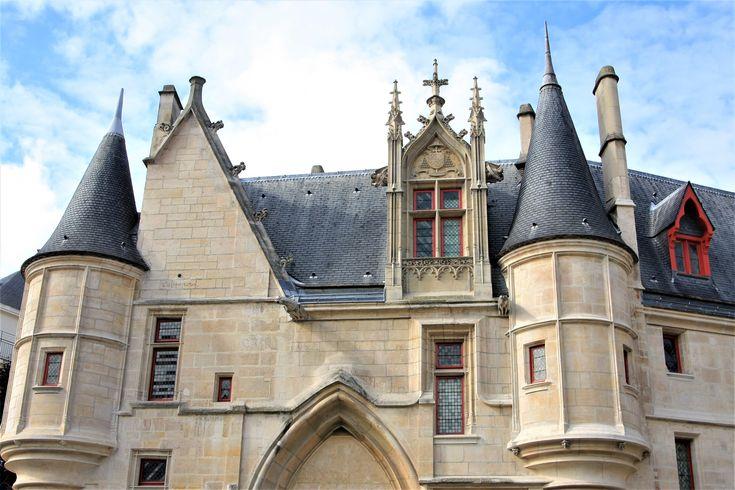 What to visit in Paris? The Hotel de Sens!