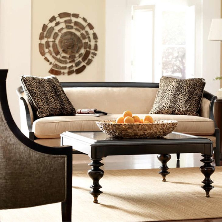 Luxury Home Furniture Design Of Black American Kaleidoscope Cocktail Table - pictures, photos, images