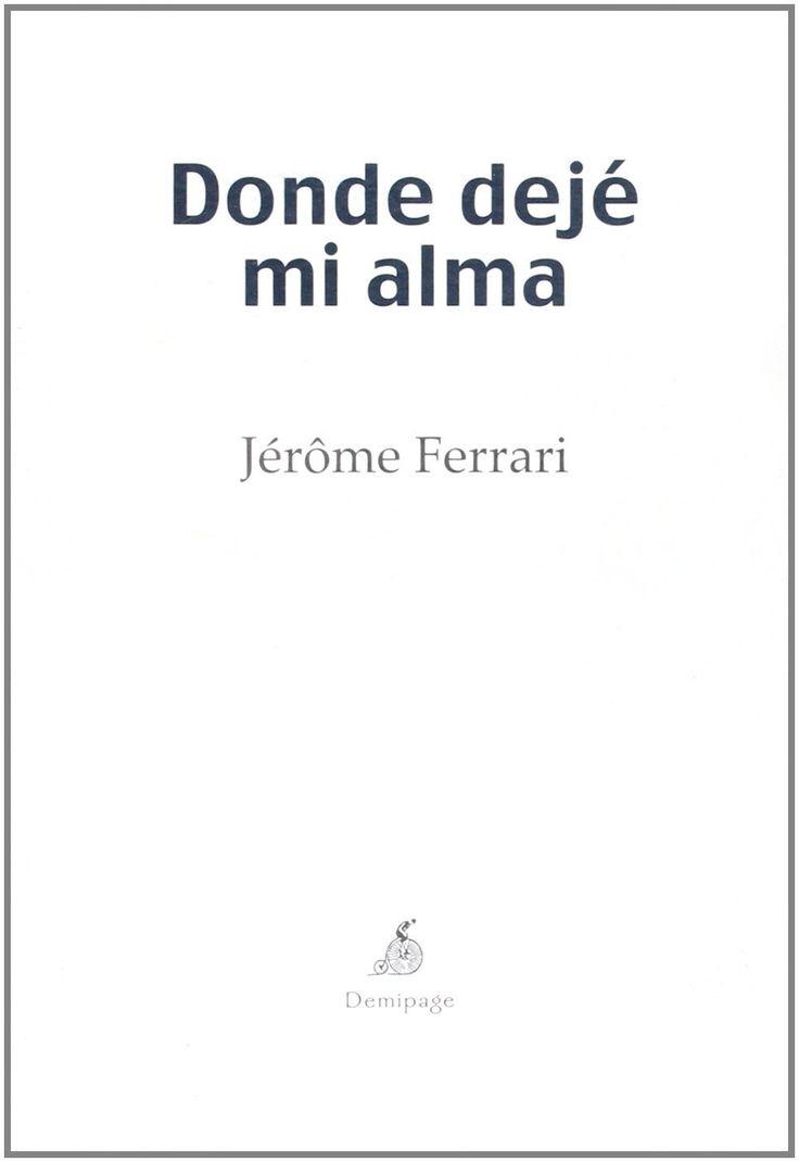 Jérôme Ferrari ten a valentía de construír unha novela nun contexto histórico que durante moito tempo foi un tabú na historia de Francia: a guerra de Alxeria, onde a institunalización da tortura ou das execucións sumarias foi un feito.  lonxe de ser unha ficción meramente histórica, aborda cuestións filosóficas que tratan de desentrañar conflictos inherentes ao ser humano, como o sentido do ben e do mal, a liberdade confrontada coa moral e o destino.