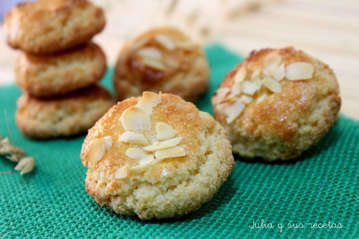 pastas sin gluten, pastas especial celiacos, pastas de almendra sin gluten, Julia y sus recetas
