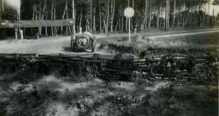 24H LE MANS 1934 - SINGER LE MANS #26 - Brian Lewis - Johnny Hindmarsh