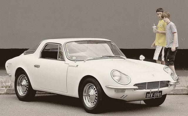 1967 DKW Puma GT - Bing Images
