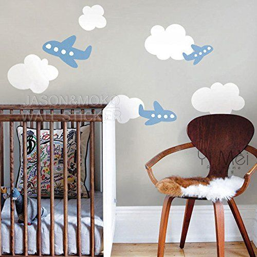 25 Best Ideas About Aviation Decor On Pinterest: Best 25+ Airplane Baby Room Ideas On Pinterest