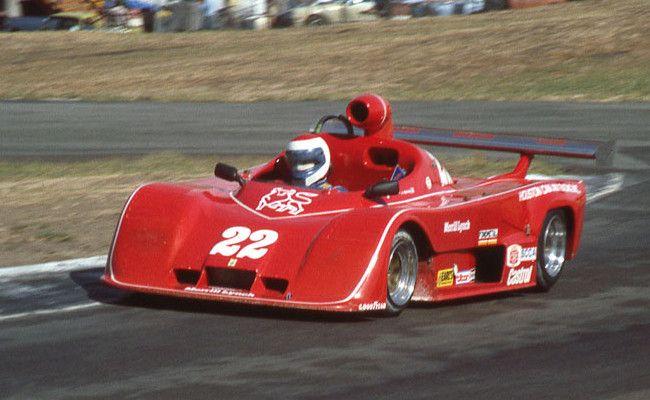 Osella PA9 1984