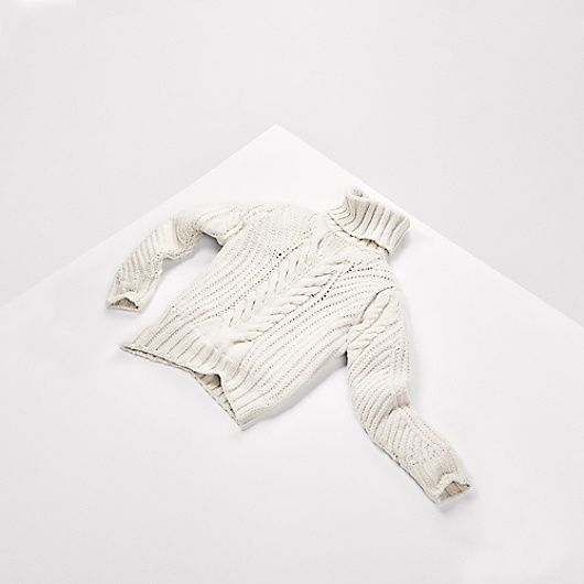 ROLL NECK SWEATER GIGI HADID from Tommy Hilfiger USA