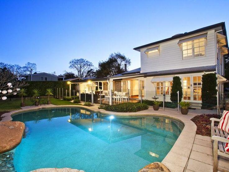 House in Brisbane