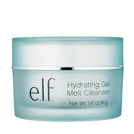 E.l.f. Hydrating Gel Melt Cleanser – 1.41 Oz.