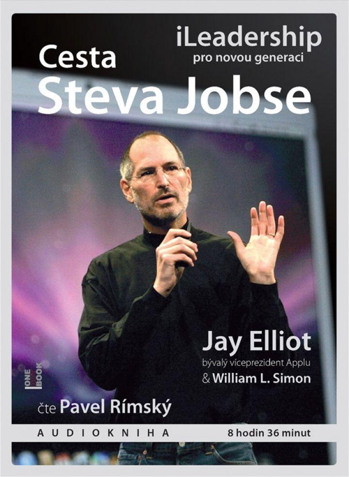 Jay Elliot: Cesta Steva Jobsa (recenzia)