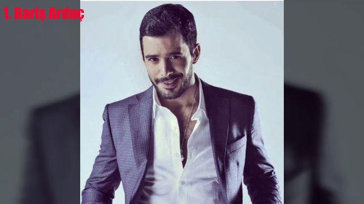 TOP 10 Best Turkish Actors