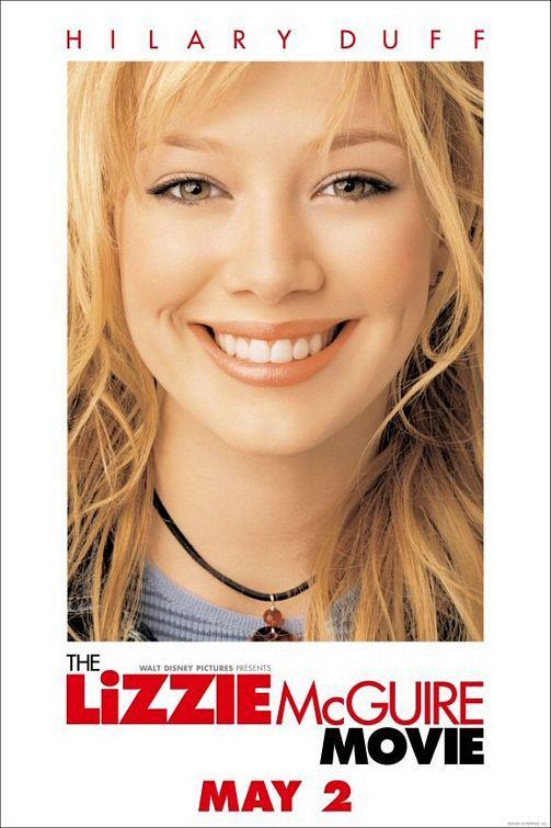 Lizzie mcguire movie streaming