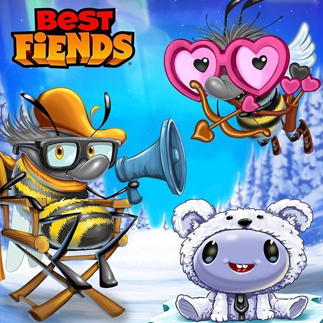 Best Fiends Online