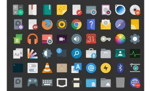 Los mejores packs de iconos para Linux