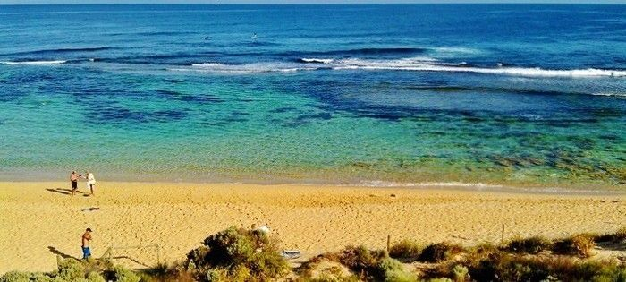 Top 10 Things to do Margaret River: #10 Explore the Coast #MargaretRiver #WesternAustralia #Top10ThingsToDo #ExperienceOzNZ #WhatWillYouDo #Australia #travel #destination