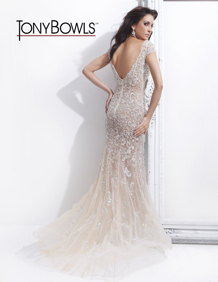 Tony Bowls Prom Dresses 2014 - Available at CC's Boutique Tampa http://www.tampabridalshops.com/tampa-prom-dresses.html