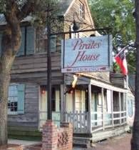 The Pirates House Oh The Places You Ll Go Savannah Chat