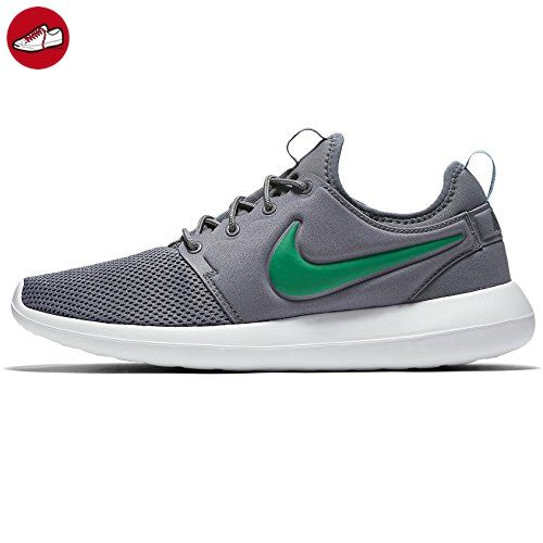 Free RN Flyknit 2018, Chaussures de Fitness Homme, Multicolore (Black/Anthracite 002), 41 EUNike
