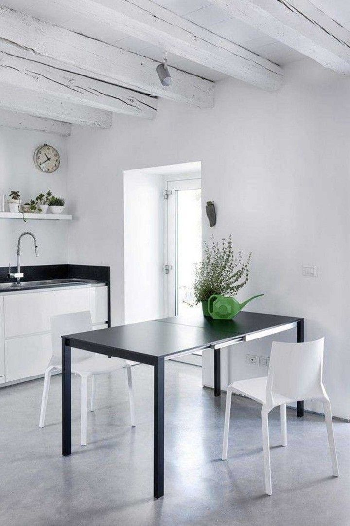 49 best kitchen images on pinterest kitchen ideas for Modern scandinavian kitchen design