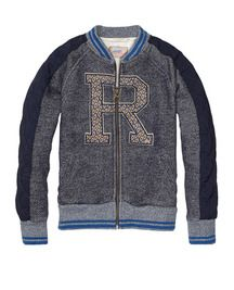 Boys Clothes - Scotch Shrunk kleding voor jongens | Scotch & Soda online winkel