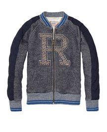 Boys Clothes - Scotch Shrunk kleding voor jongens | Scotch & Soda online winkel