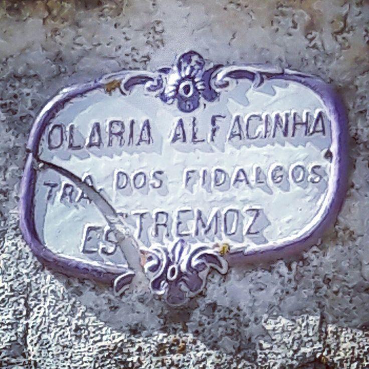 Estremoz, Alentejo, Portugal.