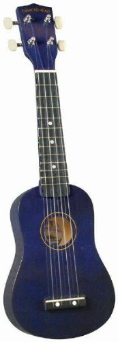 Diamond Head DU10 Soprano Ukulele - Purple by Diamond Head. $33.60. Save 33%!