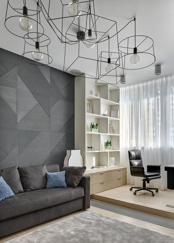 HOME DESIGN IDEAS: 10 INSPIRING MODERN APARTMENT DESIGNS_see more inspiring articles at http://www.homedesignideas.eu/home-design-ideas-inspiring-modern-apartment-designs/