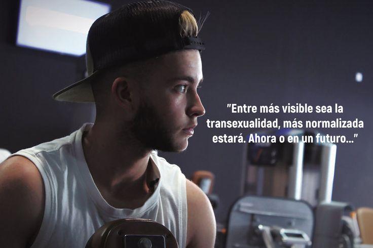 #DOCUMENTAL #FILM #TRANS #YOUTUBER #CORTOMETRAJE #LGTB #YOUTUBE #TRANSEXUAL #CROWDFUNDING  Álex, un chico transexual de Barcelona, es un youtuber con más de 30 mil suscriptores dedicado a ayudar a otros transexuales. Nuestra intención es retratar su vida cotidiana como una forma de reivindicar el tema ante el público. Crowdfunding verkami: http://www.verkami.com/projects/16428-soy-alex-corto-documental-sobre-un-youtuber-trans/