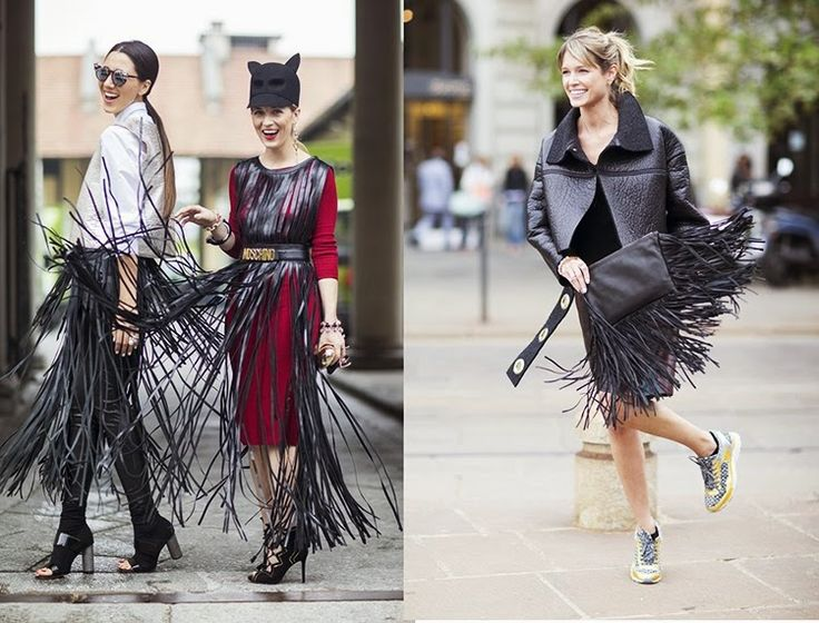 Street Style is FUN - Reinvent Yourself