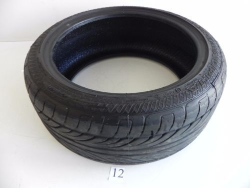 ACCELERA ALPHA 91W 1 USED WHEEL TIRE RUBBER 215/45/17 TREAD 5MM DEPTH OEM #12