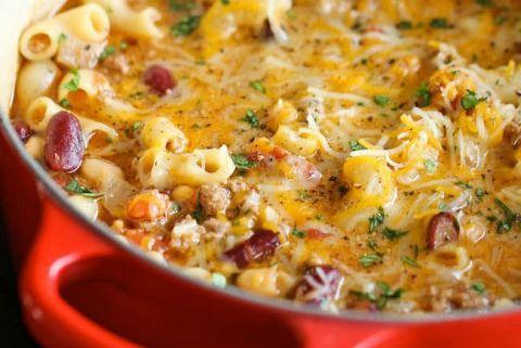 The 50 Most Delish Fall Soups  - Delish.com