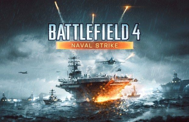 Battlefield 4 - Naval Strike Now Available to Premium Members .... Water-themed badassary