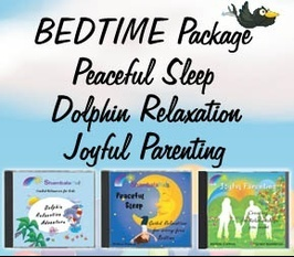 how to help your child relax at bedtime