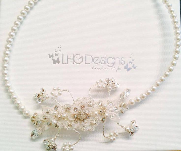 LHG Designs at www.edinburghbridesweddingguide.com.