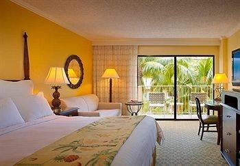 Posti da Sogno: Grand Cayman (Isole Cayman) - Grand Cayman Marriott Beach Resort 4* - Hotel da Sogno